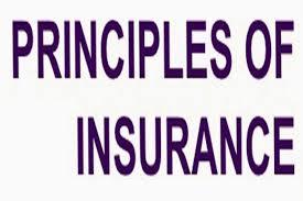 Nguyên tắc của bảo hiểm